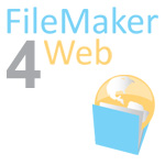 FileMaker4Web - Logo